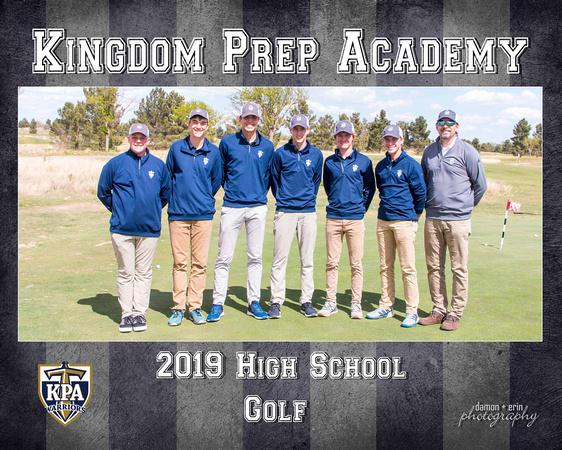 KPA HS Golf 8x10 2019